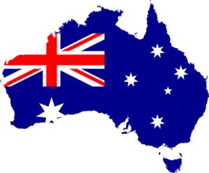 Доставка грузов из Австралии в Россию