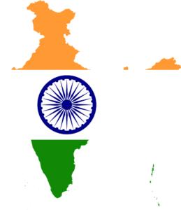 Доставка грузов из Индии в Россию
