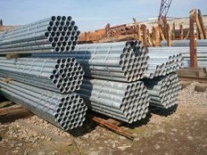 Доставка металлопроката в Россию