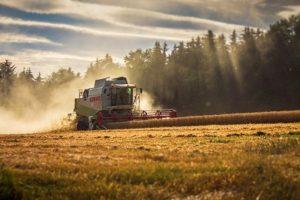 Доставка сельхозтехники в Россию