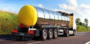 Международная перевозка кислот