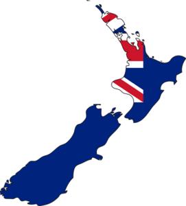 Доставка грузов из Новой Зеландии в Россию