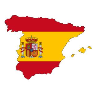 Доставка грузов из Испании в Москву