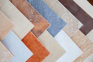 Экспорт керамической плитки из России