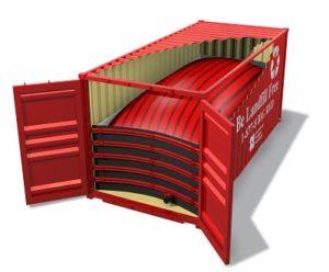 Перевозка наливных грузов во флекси-танках