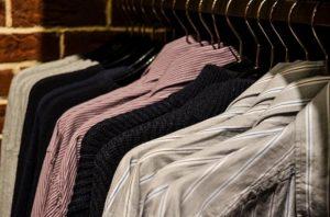Доставка одежды из Германии в Россию