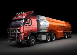 Перевозка особо опасных грузов