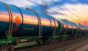 Железнодорожные перевозки опасных грузов