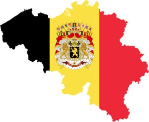 Международные перевозки из Бельгии