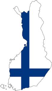 Контейнерные перевозки из Финляндии