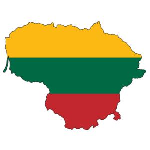 Экспорт из России в Литву