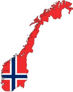 Перевозки из Норвегии в Россию