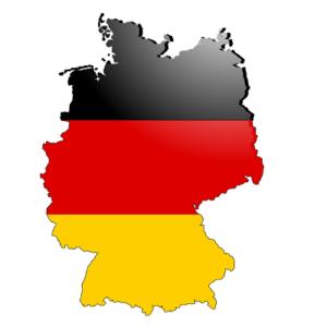 Доставка из Гамбурга