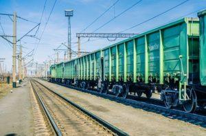 Перевозка химических грузов железнодорожным транспортом