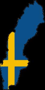 Контейнерные перевозки из Швеции