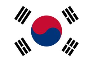 Доставка оборудования из Южной Кореи