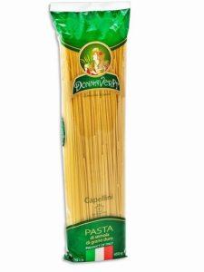 Продукты сборным грузом из Италии
